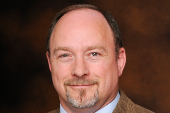 Headshot of David Howell, Deputy Director of the Vehicle Technologies Office
