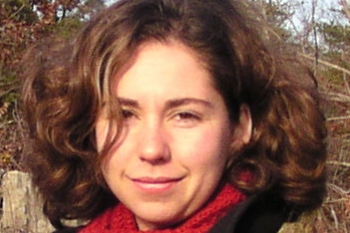 Photo of Gabrielle Dreyfus, Senior Policy Analyst, Office of International Climate and Clean Energy.