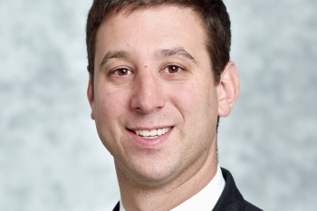 Photo of Eli Levine, Clean Energy Manufacturing Initiative Director (Acting)