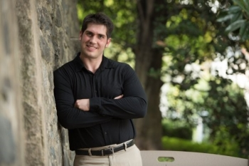 Photo of Gregory Wagner, COMMUNICATIONS SPECIALIST, WIND AND WATER POWER TECHNOLOGIES OFFICE
