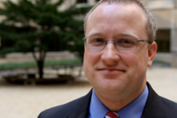 Photo of Dan Leistikow, Former Director, Office of Public Affairs