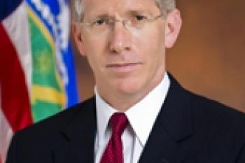 Photo of Daniel B. Poneman, Former Deputy Secretary of Energy
