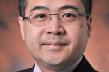 Photo of Minh Le, Former Deputy Director, Solar Energy Technologies Office