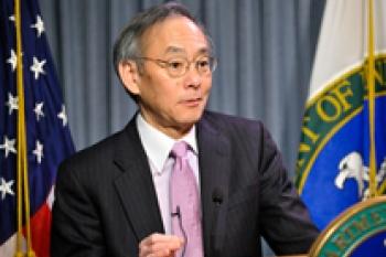 Secretary Chu