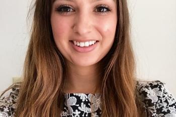Headshot of Kayla Dewitt