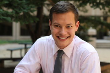Photo of Steven R. Thai, Office of Public Affairs