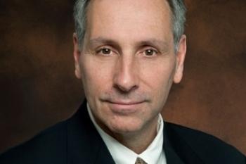 Joseph Paladino Headshot