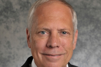 Photo of John E. Kelly, Chief Technology Officer