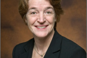 Photo of Kathleen Hogan, Deputy Assistant Secretary for Energy Efficiency