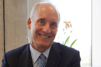 Photo of Richard Kauffman, Senior Advisor to the Secretary of Energy