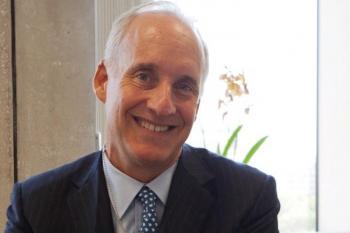 Photo of Richard Kauffman, Senior Advisor to the Secretary of Energy