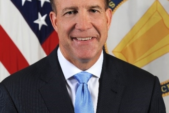 Photo of John Lushetsky, Chief Operating Officer Office of Energy Policy and Systems Analysis