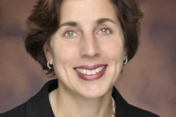 Photo of Maria Tikoff Vargas, Director, Department of Energy Better Buildings Challenge