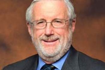 Photo of Peter B. Lyons, Assistant Secretary for Nuclear Energy