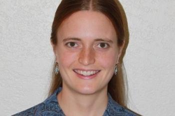 Dr. Becca Jones-Albertus