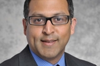 Photo of Reuben Sarkar, Former Deputy Assistant Secretary for Transportation