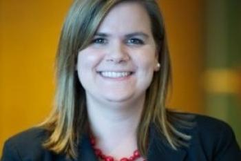 Photo of Sandra Dickison, Advisor with EERE International