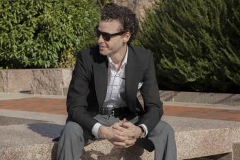 Photo of Simon Edelman, Chief Creative Officer