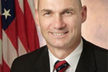 Under Secretary Thomas D'Agostino