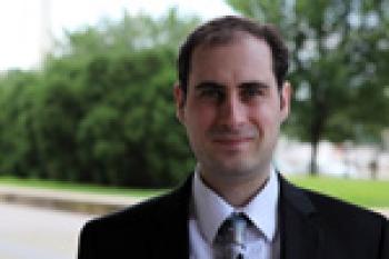 Photo of Alex Cohen, Former Senior Digital Information Strategist