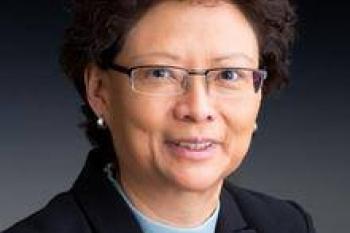Photo of Sandra K. Begay, Principal Member of the Technical Staff at Sandia National Laboratories