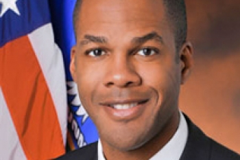 Photo of Christopher A. Smith, Former Assistant Secretary for Fossil Energy