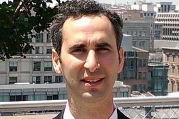 Photo of David Feldman, Energy Analyst, Department of Energy's National Renewable Energy Laboratory