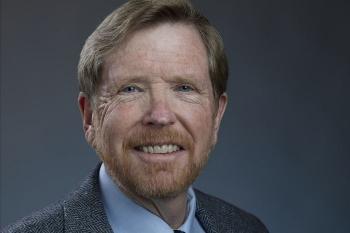 Terry Wallace, LANL Director