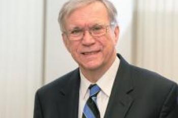Richard Hawryluk, Interim Director of PPPL