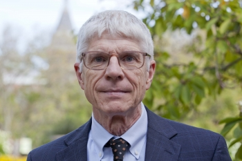Senior Advisor Henry Kelly