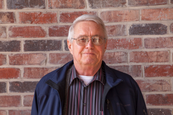 Keith Branter, Idaho Cleanup Project Citizens Advisory Board Member