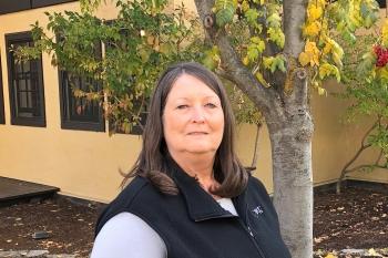 Teri Ehresman, Idaho Cleanup Project Citizens Advisory Board Member