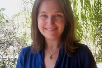 Photo of Alana Duerr, Ph.D., Ocean Engineer (New West Technologies)
