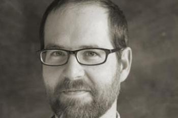 Headshot of Jeremiah Miller