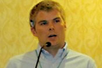 Photo of Jeremy Williams, Program Specialist