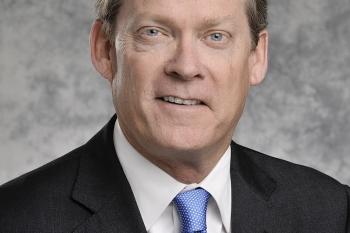 Photo of John J. MacWilliams, Associate Deputy Secretary