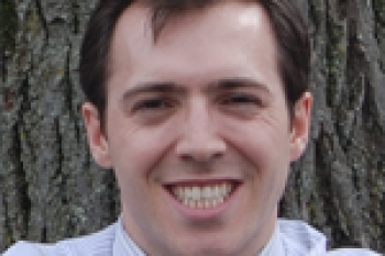 Photo of Levi Tillemann, Special Advisor for Policy and International Affairs