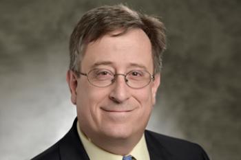 Photo of Mark Elless, Ph.D., Technology Manager, Bioenergy Technologies Office