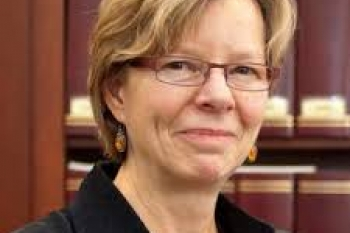 Photo of Dr. Cherry Murray, Director of the Office of Science