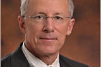 Photo of Douglas Hollett, Former Principal Deputy Assistant Secretary for Fossil Energy