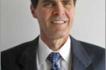 Photo of Roland Risser, Deputy Assistant Secretary for Renewable Power