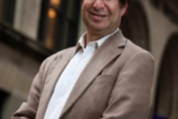 Former Under Secretary Koonin