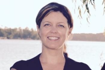 Photo of Susanna Murley, Communications Specialist, SunShot Initiative