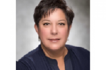 Valerie Sarisky-Reed headshot