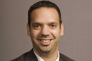 Photo of Jose Zayas, Former Wind Energy Technologies Office Director