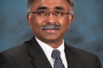 Thomas Zacharia, Director of ORNL