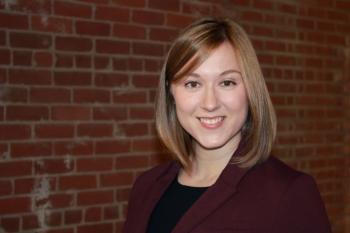 Photo of Johanna Wolfson, Technology-to-Market Director