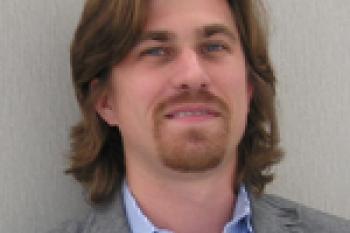 photo of Jack Mayernik