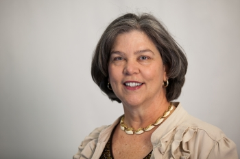 Photo of Renie Boyle, Public Affairs Specialist, National Energy Technology Laboratory