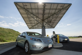 """Check out our <a href=""""http://www.afdc.energy.gov/"""">Alternative Fuels Data Center</a> for information, maps, and tools related to all types of advanced vehicles."""